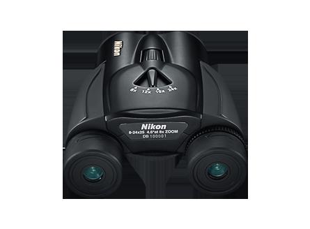 Ống nhòm Nikon ACULON T11 Zoom 8-24x25