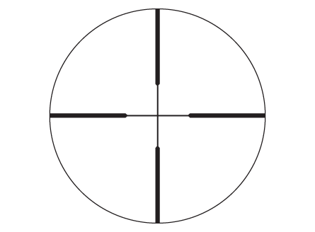 Nikoplex Reticle