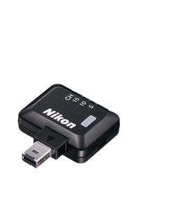 Nikon WR-R10 Wireless Remote Controller (transceiver)