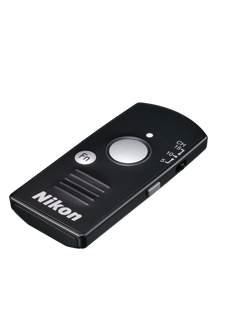 Nikon WR-T10 Wireless Remote Controller (transmitter)