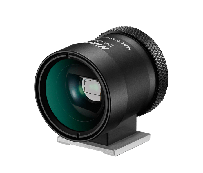 Photo of  Optical Viewfinder DF-CP1 (Black)