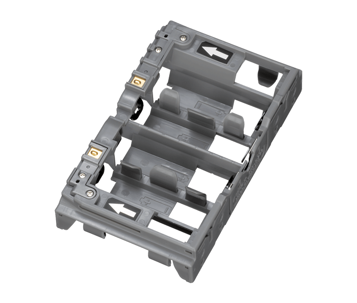 Photo of  MS-D200 AA Battery Holder