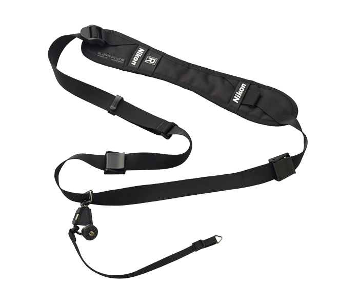 Photo of  AN-SBR3 BlackRapid Quick Draw Strap S