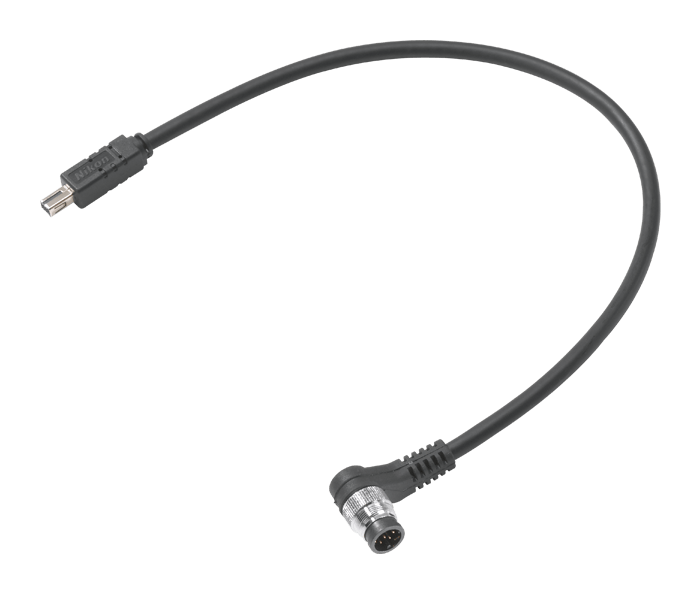 Photo of  GP1-CA10 10-pin cable for GP-1