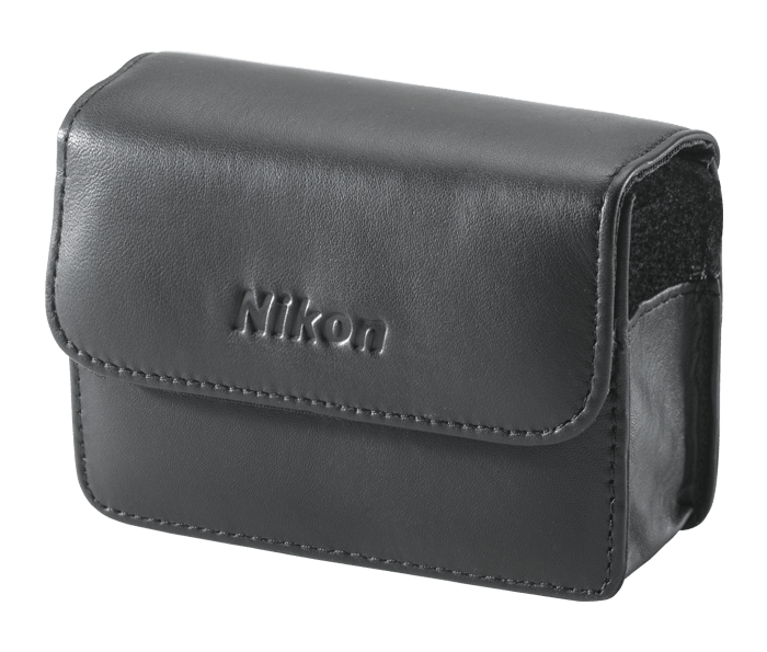 Photo of  COOLPIX P6000 Leather Case