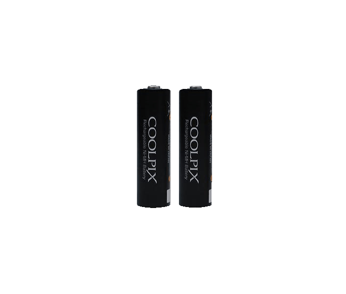 Photo of  EN-MH2-B2 Rechargeable Batteries (set of 2)