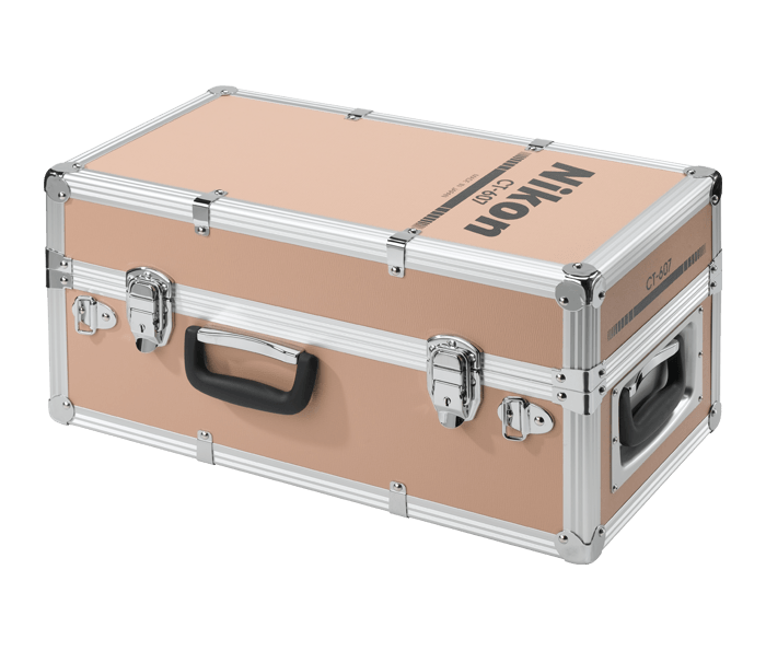 Photo of  CT-607 Trunk Case