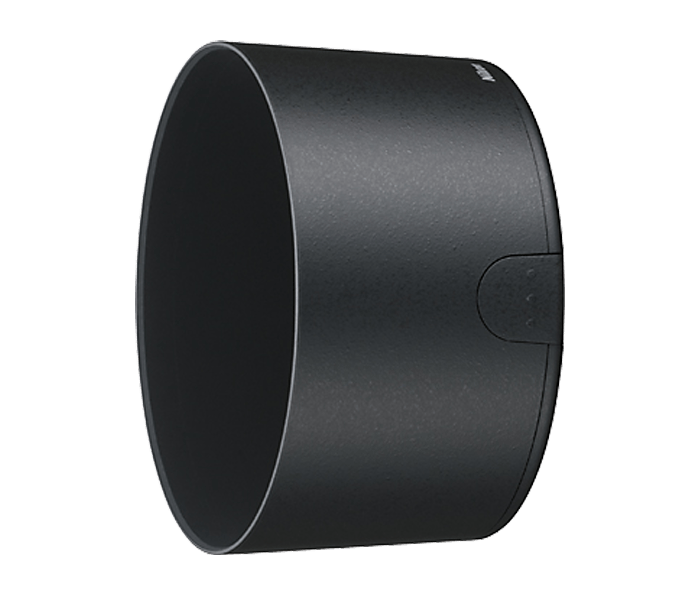 Photo of  HB-57 Snap-On Type Lens Hood