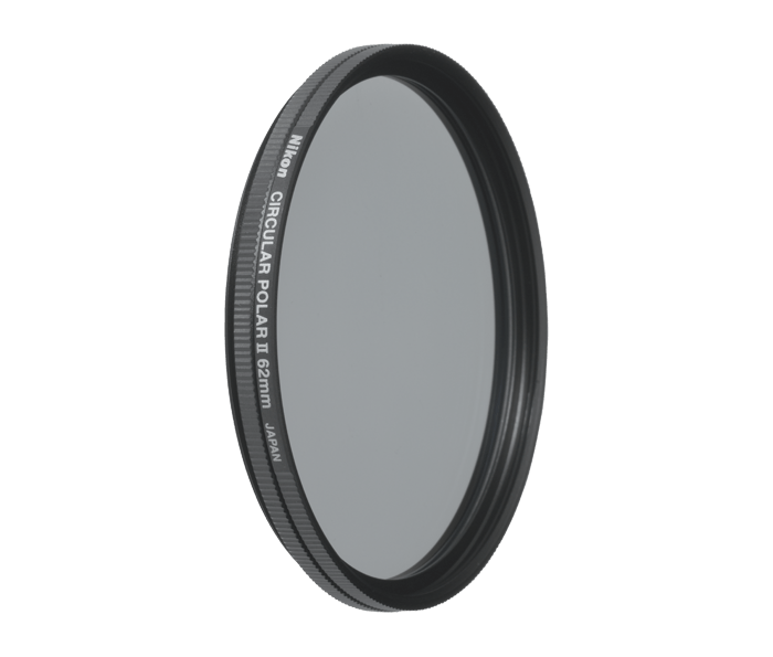 Photo of  62mm Circular Polarizer II