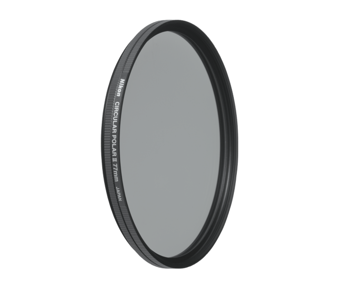 Photo of  77mm Circular Polarizer II