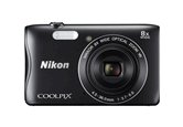 Stunning Images are Made Simple with Nikon's New Budget-Friendly COOLPIX Compact Digital Cameras
