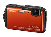 The New Family-Friendly Nikon COOLPIX S31 and the Action-Oriented COOLPIX AW110 Are Ready to Take on Life's Adventures