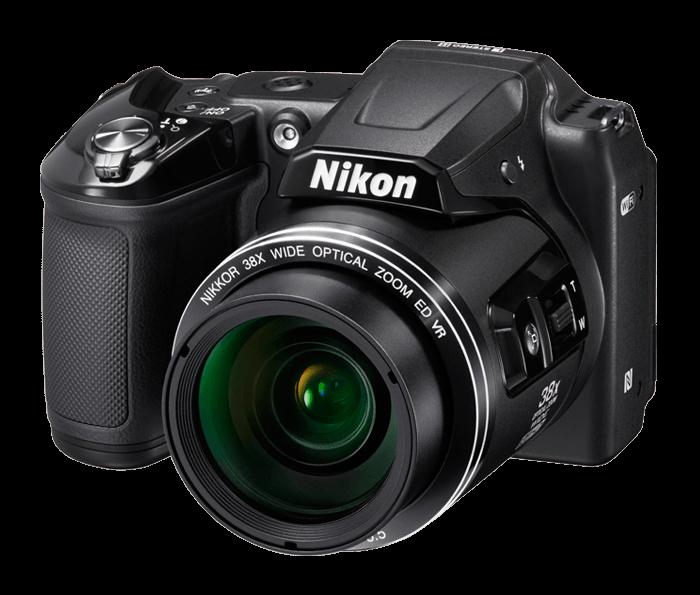Coolpix L840 Camera