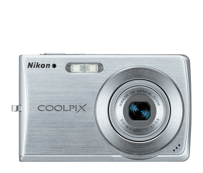 Photo of  COOLPIX S200