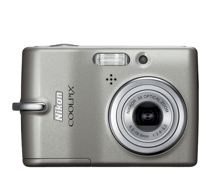 Photo of  COOLPIX L11