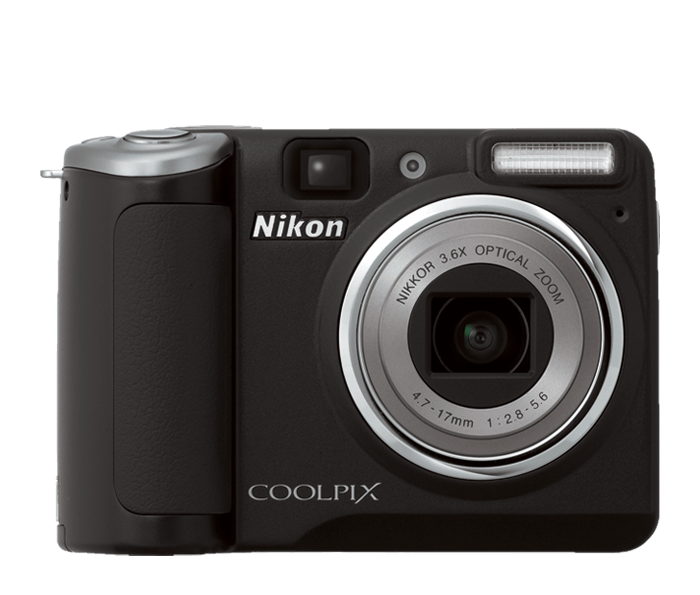Photo of  COOLPIX P50