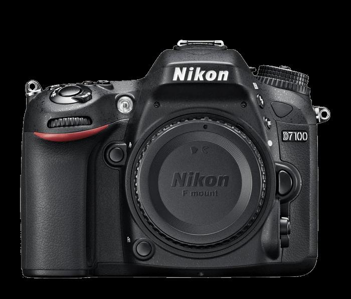 D7100 Camera