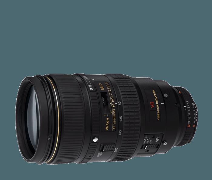 AF VR Zoom-NIKKOR 80-400mm f/4.5-5.6D ED