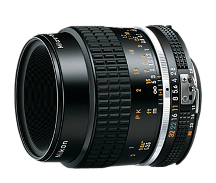 Photo of  Micro-NIKKOR 55mm f/2.8