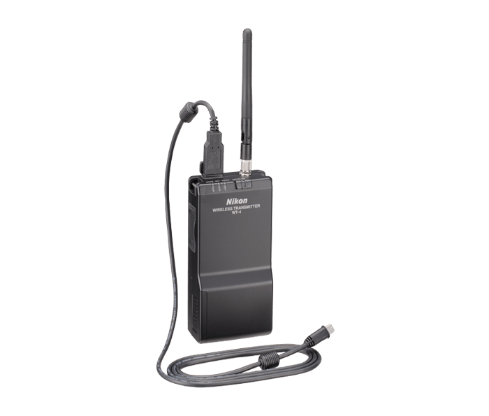 Photo of  WT-4A Wireless Transmitter
