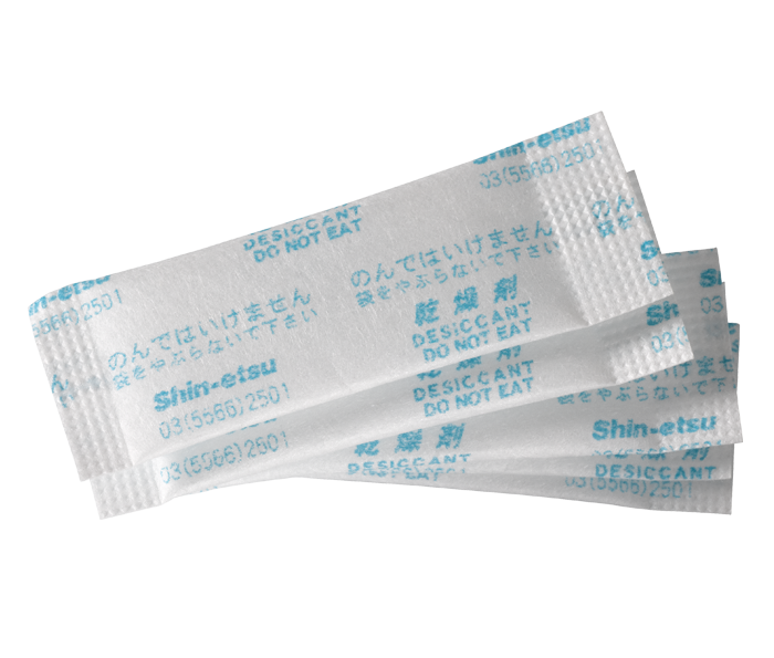 Photo of  WP-S1000 Silica Gel Desiccant