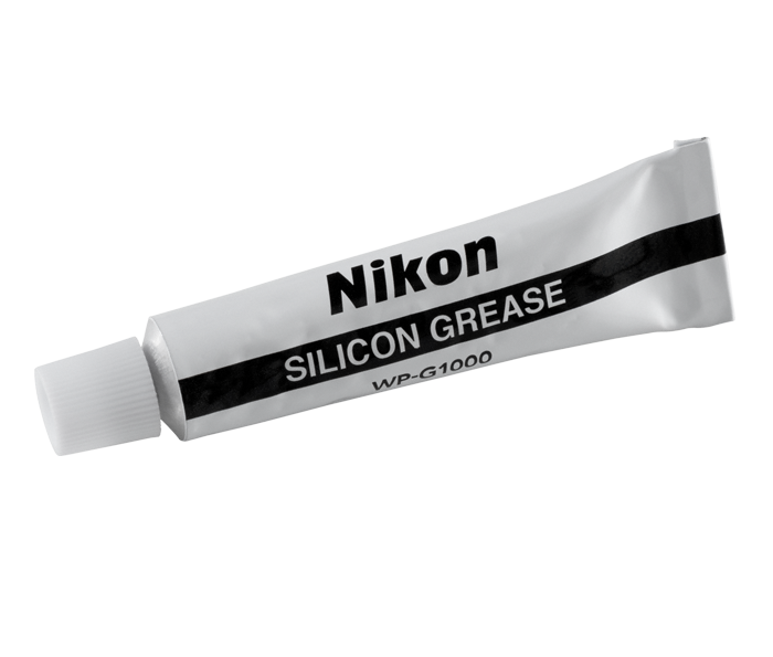 Photo of WP-G1000 Silicon Grease