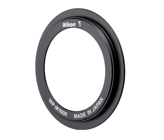 Photo of  WP-IR1000 Inner-Reflection Prevention Ring