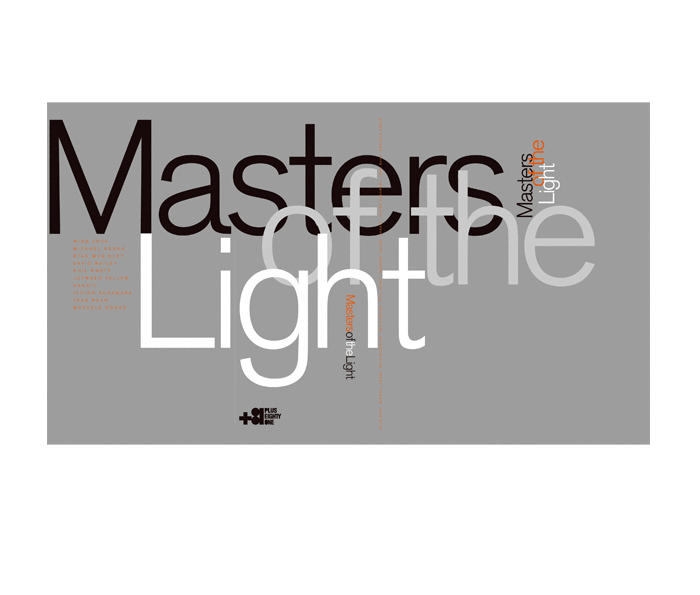 Photo of  Masters of the Light