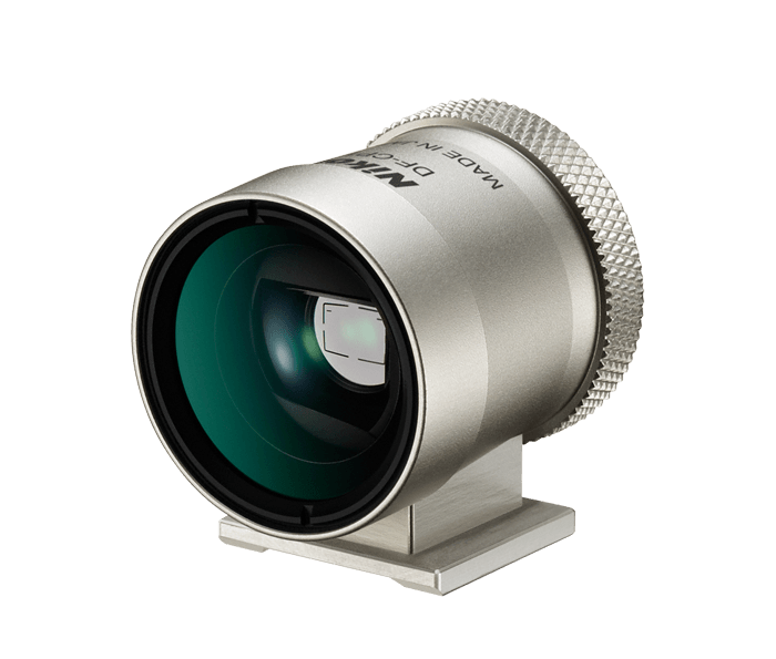 Photo of  Optical Viewfinder DF-CP1 (Silver)