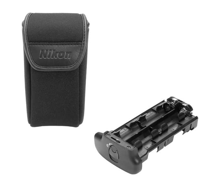 Photo of MS-40 AA Battery Holder for MB-40