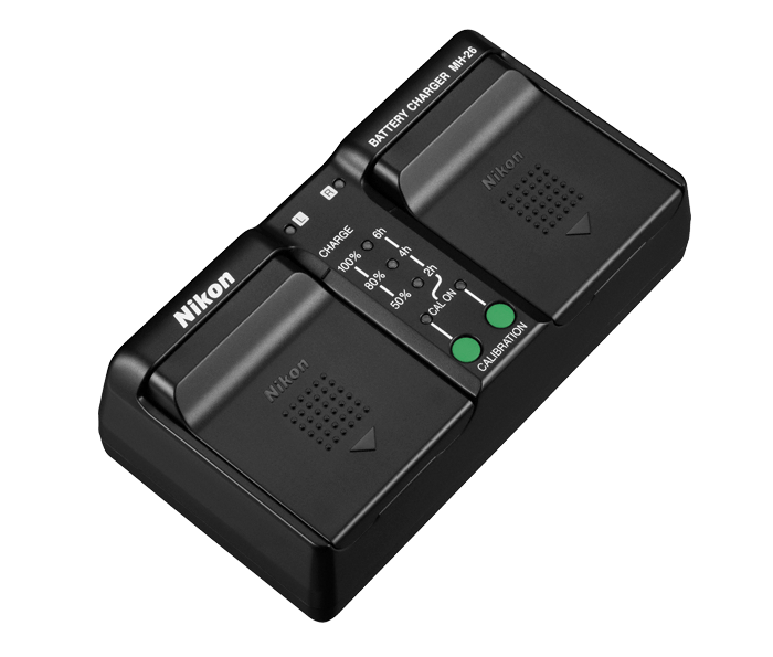 Photo of  MH-26 Battery Charger