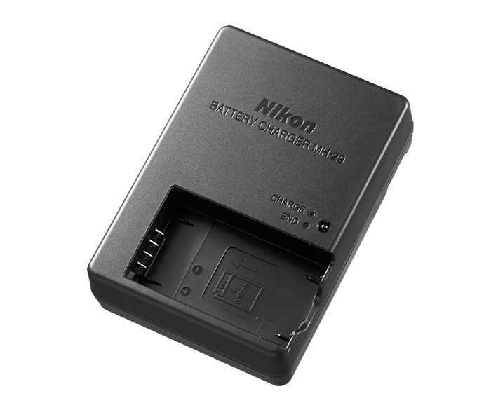 Photo of  MH-29 Battery Charger