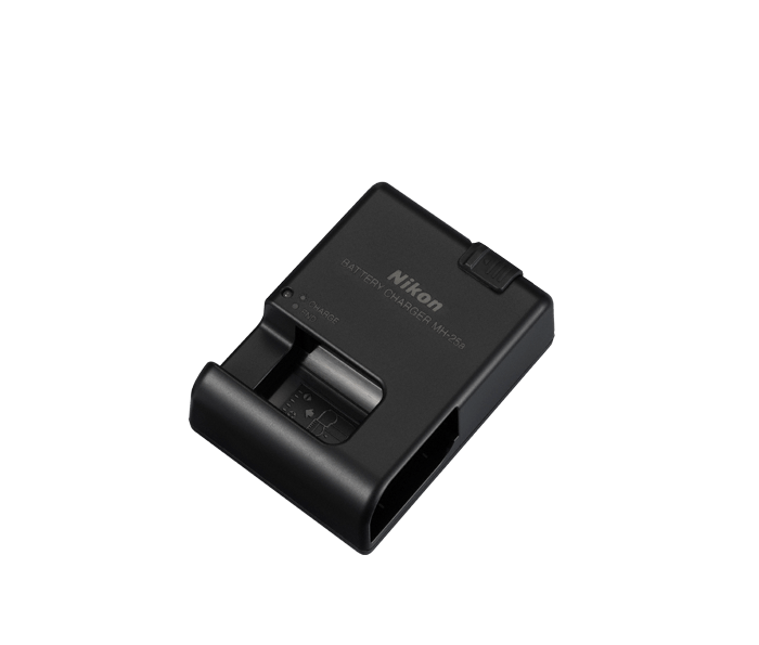 Photo of MH-25a Battery Charger