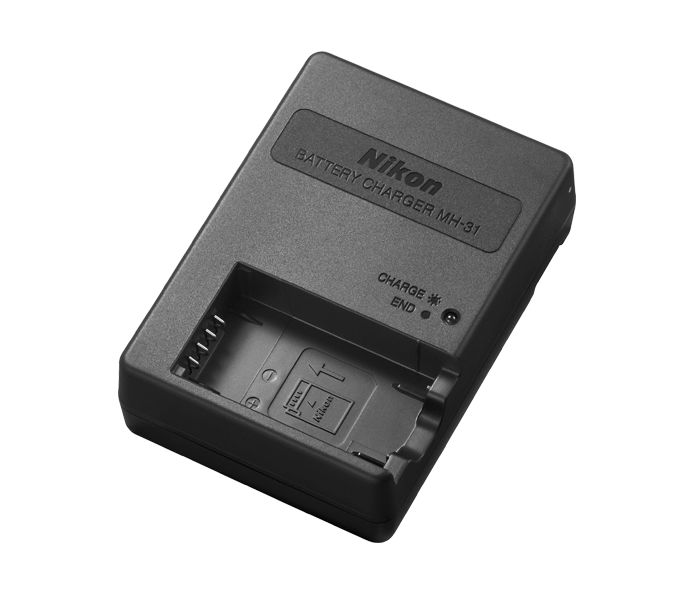 Photo of  MH-31 Battery Charger