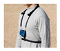 option for COOLPIX AW Series AN-SCM Chest Strap