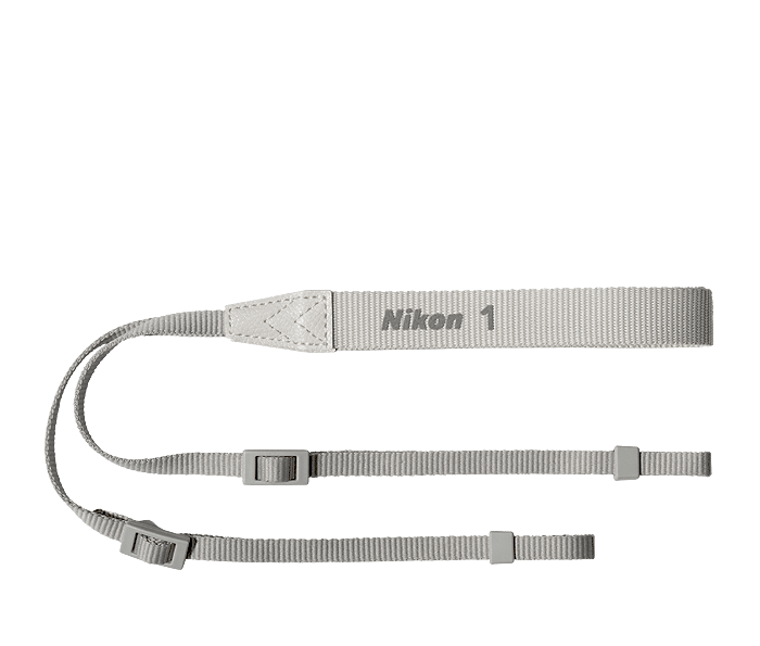 Photo of  AN-N1000 Beige Neck Strap