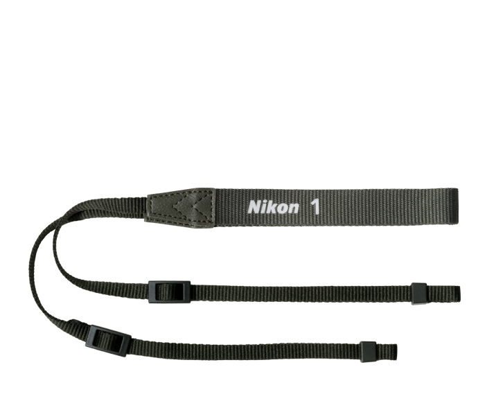 Photo of AN-N1000 Khaki Neck Strap