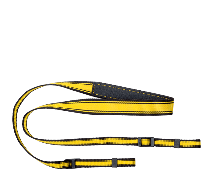 Photo of AN-4Y Nylon Neck Strap (Yellow)