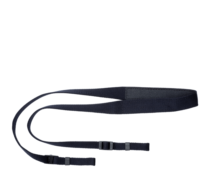 Photo of AN-4B Nylon Neck Strap (Black)