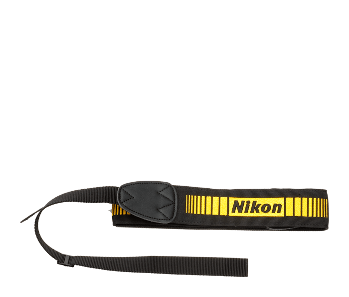 Photo of LN-1 Lens Strap