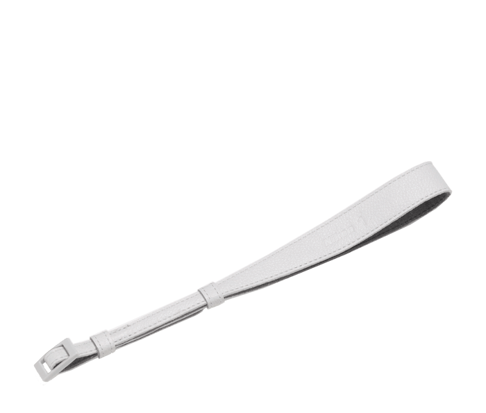 Photo of  AH-N1000 White Leather Hand Strap