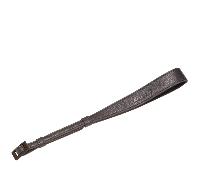 Photo of  AH-N1000 Brown Leather Hand Strap
