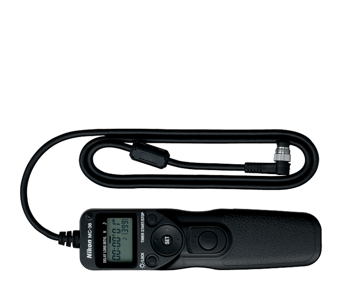 Photo of MC-36 Multi-Function Remote Cord
