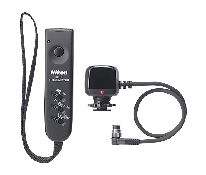 Photo of  ML-3 Compact Modulite Remote