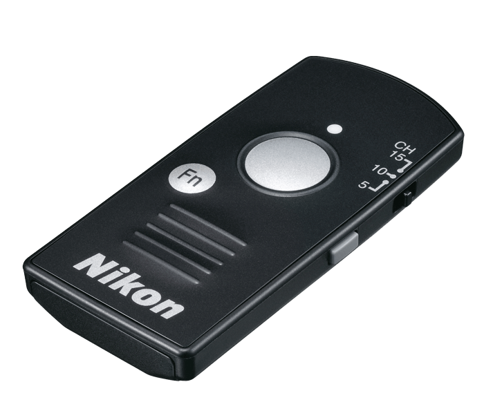 Photo of WR-T10 Wireless Remote Controller (transmitter)