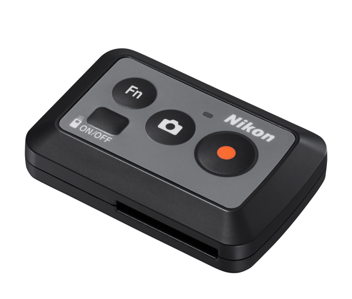 Photo of ML-L6 Remote Control