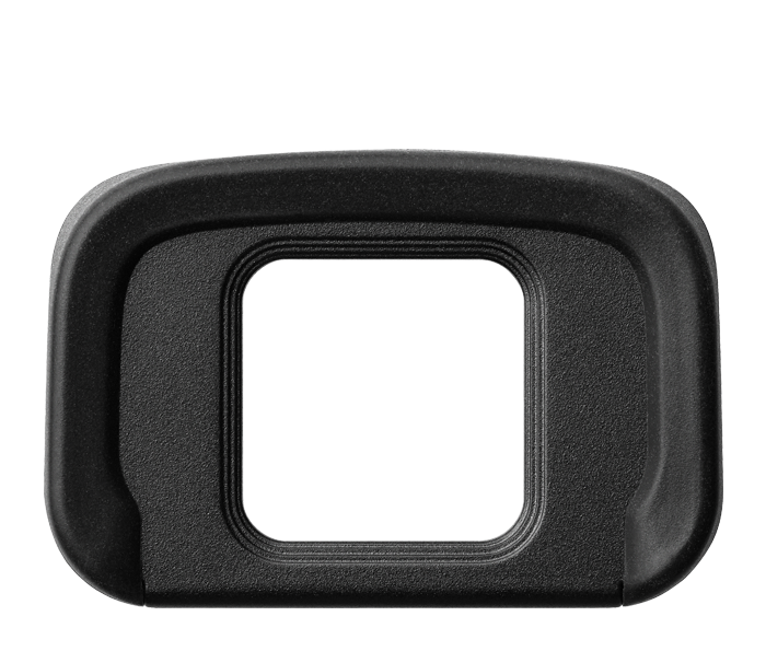 Photo of DK-30 Rubber Eyecup