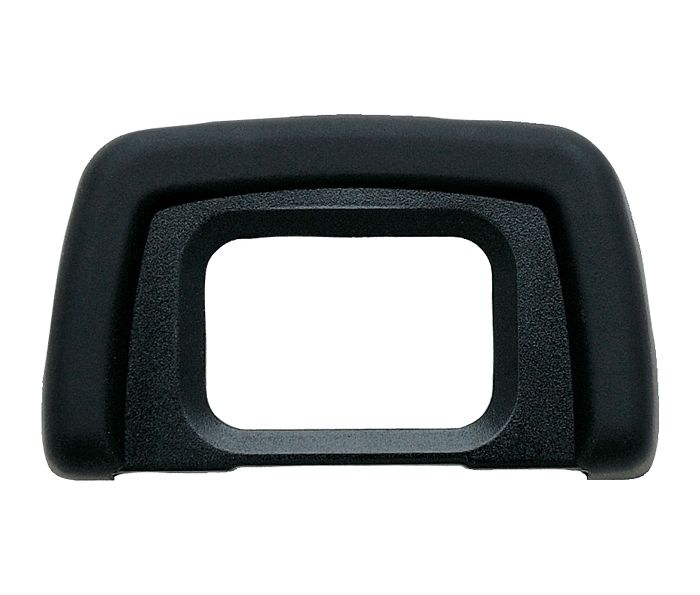 Photo of  DK-24 Rubber Eyecup