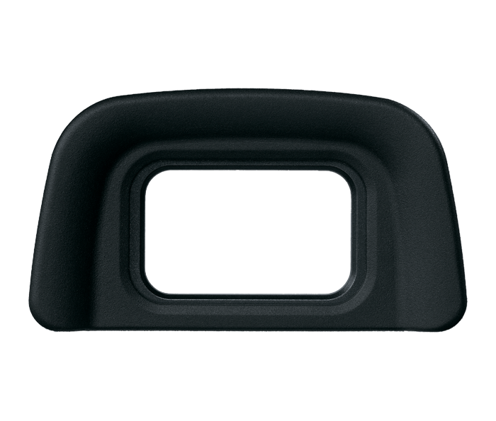 Photo of DK-20 Rubber Eyecup