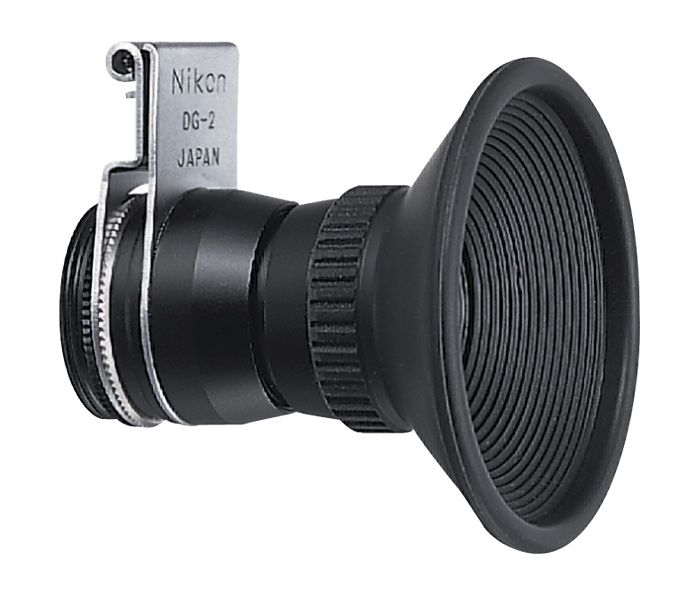 Photo of DG-2 Eyepiece Magnifier